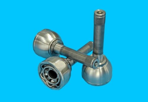 Greaseable CV Joints