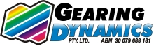 Gearing Dynamics Pty Ltd